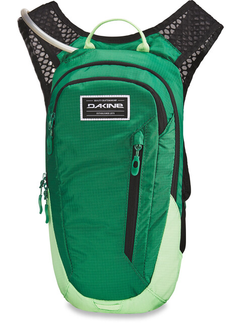 Dakine Shuttle 6l Backpack Summer Green/Fir